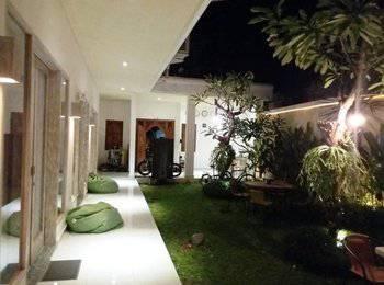 NIDA Rooms Kerta Bedulu Sidakarya