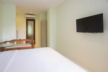 Soraya Studio Apartement Bali - Superior Room Regular Plan