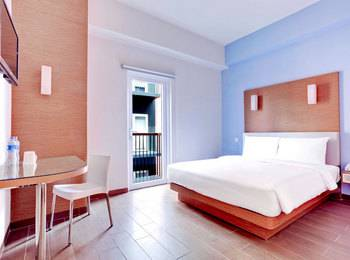 Amaris Pratama Bali - Smart Room Queen Promotion Regular Plan