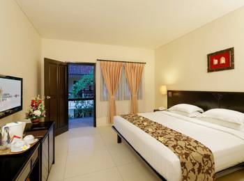 Legian Paradiso Hotel Bali - Superior Room Only Hot Deals 50%
