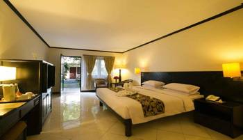 Legian Paradiso Hotel Bali - Super Deluxe Garden View Best Deal Guarantee