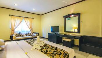 Legian Paradiso Hotel Bali - Superior Room Hot Deals 50%