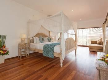 Club Corner Residence by Nagisa Bali Bali - One Bedroom Villa with Private Pool LUXURY - Pegipegi Promotion