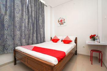 OYO 318 K1 Residence Surabaya - Suite Double Regular Plan