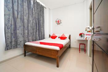 OYO 318 K1 Residence