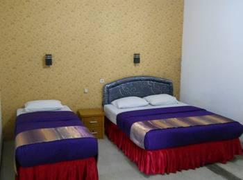 Sapphire Hotel Puncak - Deluxe dengan sarapan Regular Plan