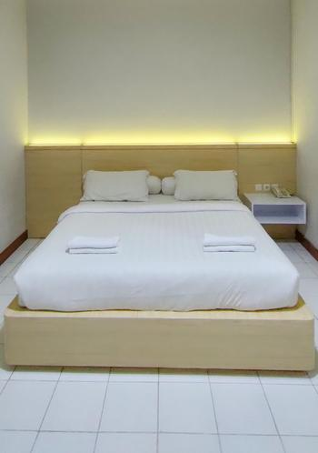 Twin Star Hotel Solo  - Business Room Only PROMO CERIA
