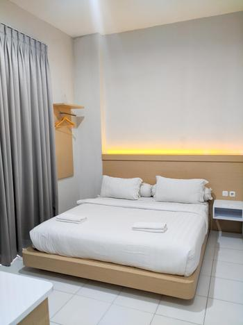 Twin Star Hotel Solo  - Superior - Room Only PROMO CERIA