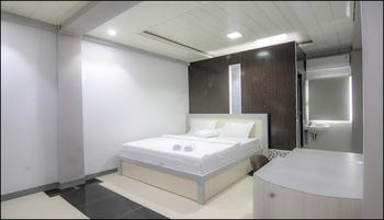 GM INN HOTEL Banda Aceh - Suite Room Regular Plan