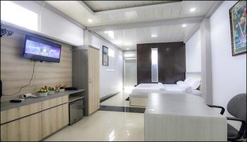 GM INN HOTEL Banda Aceh - Executive Regular Plan