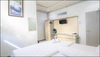 GM INN HOTEL Banda Aceh - Suite Junior Regular Plan
