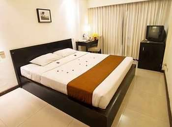 Casa Padma Hotel Bali - Standard Room Regular Plan