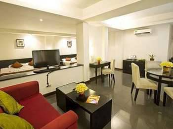 Casa Padma Hotel Bali - Deluxe Room Regular Plan