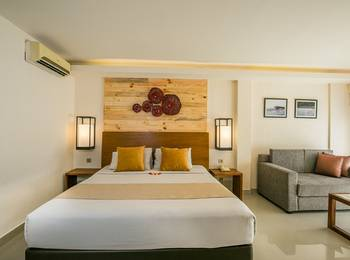 Casa Padma Suites Legian - Superior Room Minimum Stay 4 N