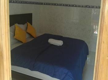 Wahyu Homestay 2 Bali - Standard Fan Room Only Regular Plan