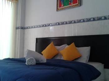 Wahyu Homestay 2 Bali - Standard AC Room Only Regular Plan