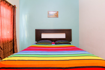 Trans Bandara Residence - Hotel Transit Kualanamu Deli Serdang - Superior Double Room with AC - Room Only (Non-refundable) Special Deal