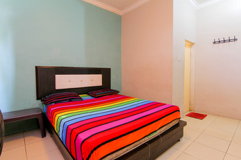 Trans Bandara Residence - Hotel Transit Kualanamu Deli Serdang - Standard Fan Special Deal
