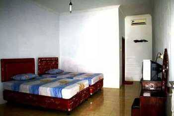 Bamboo House Pangandaran - Room AC Regular Plan