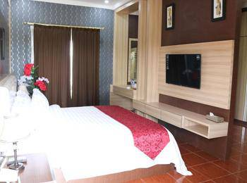 Pancur Gading Hotel & Resort Deli Serdang - Deluxe Regular Plan