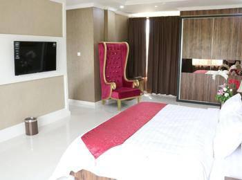 Pancur Gading Hotel & Resort Deli Serdang - Junior Suite Regular Plan
