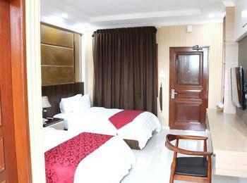 Pancur Gading Hotel & Resort Deli Serdang - Superior Regular Plan
