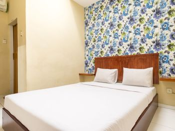 Residence Puri Hotel Medan - Standard Double Room Regular Plan