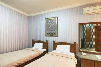 Hotel 678 Kemang Jakarta - Twin Room Minimum Tinggal 3 Hari