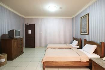 Hotel 678 Kemang Jakarta - Twin Room Only Minimum Stay 3 Days