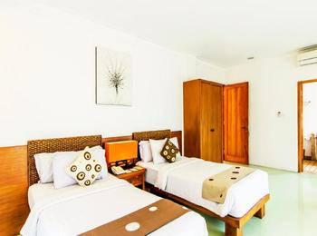 Villa Damar Bandung - Corner Deluxe Limited Time Deal
