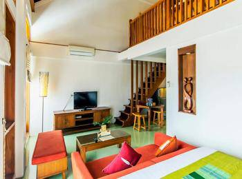 Villa Damar Bandung - Junior Suite Regular Plan