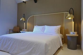 Hotel Hanoman Kota Batu Malang - Cabin + Regular Plan