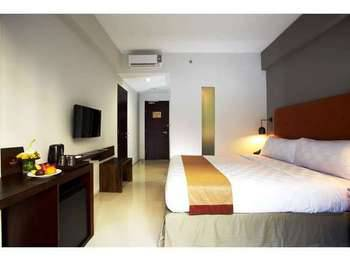 Ananta Legian Hotel Bali - Deluxe Room No Breakfast Regular Plan