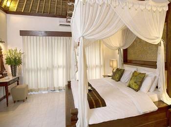Bali Agung Village Bali - Deluxe Villa Regular Plan