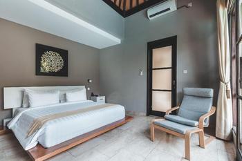 Dura Villas Canggu Bali Bali - Two bedroom deluxe Breakfast NR Min4 47%