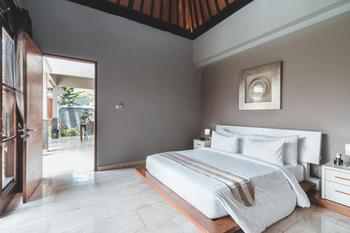 Dura Villas Canggu Bali Bali - One bedroom deluxe Room Breakfast NR LM14 45%