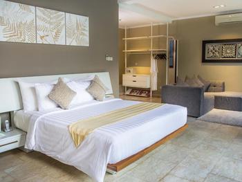 Dura Villas Canggu Bali Bali - One bedroom premier Room only Non refundable Min4 47%