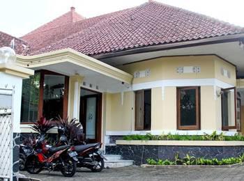 RedDoorz @ Lombok