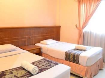 Sabrina Sisingamangaraja Hotel Pekanbaru - Standard Room Regular Plan