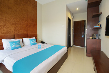 Airy Nagoya Raja Ali Batam - Deluxe Double Room Only Special Promo July 42