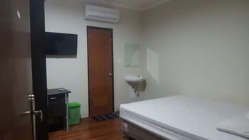 Markoni 18 Balikpapan by Roomah Balikpapan - Superior Room Only Regular Plan