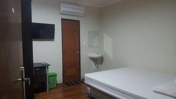 Markoni 18 Balikpapan by Roomah Balikpapan - Superior Room Only - Promo PEYUK Regular Plan