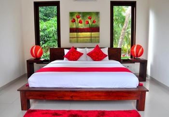 Kakul Villa & Apartment Bali - Two Bedroom Villas with Private Pool PROMO JULY, AUGUST.SEPTEMBER 40%