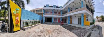 Oasis Style Hotel Pangandaran