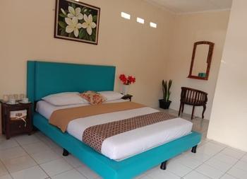 Putri Duyung Guest House Karanganyar - Economy Twin Regular Plan