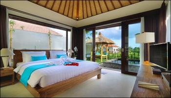 Amatara Abirama Villas Bali - One Bedroom Pool Villa Regular Plan