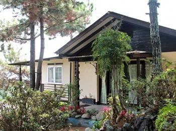Villa Rotensia Istana Bunga - Lembang Bandung
