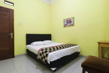 Hotel Surabaya Jaya Bandara Soetta Tangerang - Single Room Only Special Deal