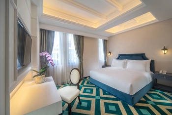 Hotel Des Indes Menteng Jakarta - Grand Deluxe Double Room Breakfast New Hope 2021