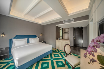Hotel Des Indes Menteng Jakarta - Executive Room King Last Minute Deal